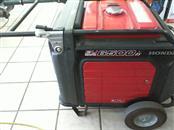 HONDA Generator EU6500IS